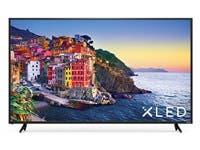 VIZIO SmartCast E60-E3 - LED - 2160p - with Chromecast Built-in - 4K Ultra HD Home Theater Display - Black