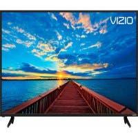 "Vizio E43-E2 43"" LED - 2160p - Chromecast Built-in - 4K Ultra HD Home Theater Display - Black"