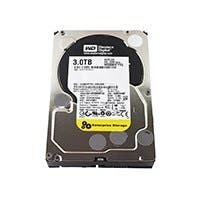 WD Re 3TB Datacenter Capacity Hard Disk Drive - 7200 RPM Class SAS 6Gb/s 32MB Cache 3.5 inch WD3001FYYG 26945