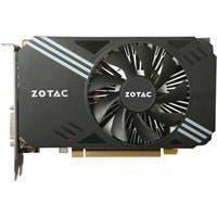 Zotac GeForce GTX 1060 Graphic Card - 1.51 GHz Core - 1.71 GHz Boost Clock - 6 GB GDDR5 - PCI Express 3.0 - Dual Slot Space Required - 192 bit Bus Width - Fan Cooler - OpenGL 4.5, DirectX 12 - 3 x Dis