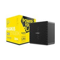 ZOTAC ZBOX MAGNUS EN1080K Liquid-Cooled Gaming Mini PC Intel Kaby Lake Core i7-7700 NVIDIA GeForce GTX 1080 8GB GDDR5X VR ready 8GB DDR4, 1TB HDD Windows 10 (ZBOX-EN1080K-U-W2B)