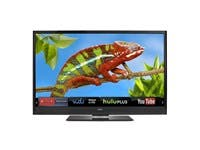 VIZIO M420KD 42-Inch Edge Lit Razor LED LCD HDTV (Black) (REFURBISHED)