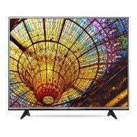 """LG 43UH6030 43"""" 4K Ultra HD HDR 2160p Smart LED HDTV (Open Box)"""