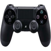 Sony DualShock 4 Wireless Controller for PlayStation 4 (PS4) - Black (Open Box)