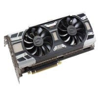 EVGA GeForce GTX 1070 Graphic Card - 1.59 GHz Core - 1.78 GHz Boost Clock - 8 GB GDDR5 - PCI Express 3.0 x16 - Dual Slot Space Required - 256 bit Bus Width - SLI - Fan Cooler  (Open Box)