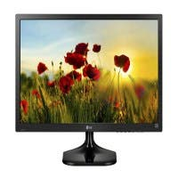 "LG 24M47H-P HDMI/VGA 24"" 1080p Widescreen LED LCD Desktop Monitor w/HDCP Support (Open Box) 27426"