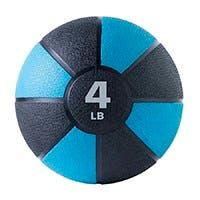 GetFit 4 Pound Medicine Ball