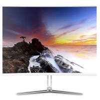 "Microboard M340CLZ 34"" 3440x1440 REAL100HZ AMD FREE Sync Curved Gaming Monitor (Open Box)"