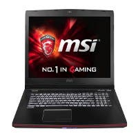 "MSI GE Series GE72 Apache-235 Gaming Laptop Intel Core i7 5700HQ (2.70GHz) 16GB Memory 1TB HDD NVIDIA GeForce GTX 960M 2 GB GDDR5 17.3"" Windows 10 Home (Open Box)"