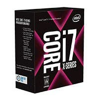 Intel CD8067303611000 Core I7-7820X Processor Extreme Edition (11M Cache, Up To 4.30 Ghz) Fc-Lga