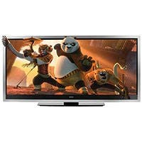 VIZIO XVT Series 21:9 58-inch Class LED Smart TV with Theater 3D (Refurbished) 27821