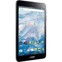 "Acer ICONIA B1-790-K21X Tablet - 7"" - 1 GB DDR3L SDRAM - MediaTek Cortex A53 MT8163 Quad-core (4 Core) 1.30 GHz - 16 GB - Android 6.0 Marshmallow - 1280 x 720 - In-plane Switching (IPS) Technology"