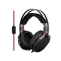 MasterPulse Over-Ear Gaming & Audio Headset with Bass FX Technology for PC, Console and Mobile use - SGH-4700-KKTA1