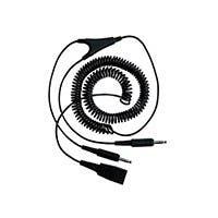 GN Audio Cable - Quick Disconnect Audio - 2 x Mini-phone Female Audio
