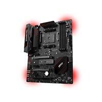 MSI X370 GAMING PRO AM4 AMD X370 SATA 6Gb/s USB 3.1 HDMI ATX AMD Motherboard