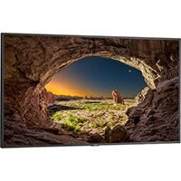 "NEC V554 55"" Commercial-Grade Large Format Display"