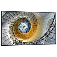 "NEC MultiSync P554 P Series - 55"" Class (55"" viewable) LED display"