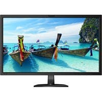 """Planar PXL2270MW 22"""" Edge LED LCD Monitor - 16:9 - 5 ms - 1920 x 1080 - 16.7 Million Colors - 250 Nit - 1,000:1 - Full HD - Speakers - HDMI - VGA - DisplayPort - 23 W - RoHS"""