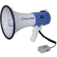 Pyle PylePro PMP50 Megaphone - 50 W Amplifier