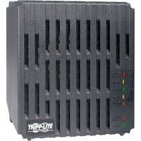 Tripp Lite 1800W Line Conditioner w/ AVR / Surge Protection 120V 15A 60Hz 6 Outlet 6ft Cord Power Conditioner - Surge, EMI / RFI, Over Voltage, Brownout protection - NEMA 5-15R - 110 V AC Input - 1.80