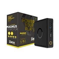 ZOTAC ZBOX-EN1070K-U-W2B MAGNUS Gaming Mini PC Intel Kaby Lake Core i5 NVIDIA GeForce GTX 1070 VR Ready Windows 10
