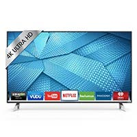 "Vizio M‑Series M50‑C1 50"" 4K UltraHD LED Smart TV (REFURBISHED)"