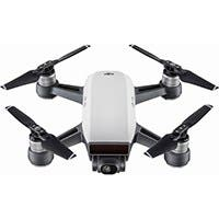 DJI Spark Quadcopter - Alpine White