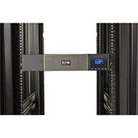 Eaton 5PX UPS, 1440 VA, 1440 W, Outputs: (8) 5-15R, 120V, Rack/tower, Network card - 5PX1500RTN