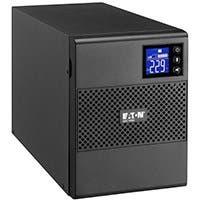 Eaton 5Sc500 Tower - Ups 350 Watts / 500 Va - 120V - 5-15P Input; (4) 5-15R Outp