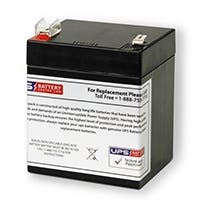 MinutemanB00015 Minuteman Individual Replacement Battery - 4.5 Ah Capacity