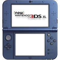 Nintendo Galaxy-Style 3DS XL Gaming System