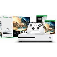 Xbox One S 1TB Assassins Creed Origins Bundle