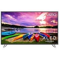 "VIZIO SmartCast M55-E0 55"" XLED Plus Chromecast Display - 16:9 - 3840 x 2160 4K UHD"