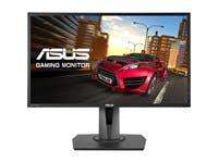 ASUS 24-inch 144Hz Full HD FreeSync Gaming 3D Monitor MG248Q 1080p Fliker Free