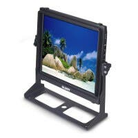 Lilliput 10.1in Touch 3G-SDI Camera Monitor