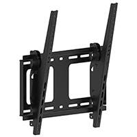 Monoprice Entegrade Tilt Television Mount for Hospitality 32 - 55in Max 176 lbs. UL Rated