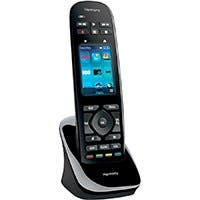 Logitech Harmony Ultimate One IR Remote with Touch Screen Control 915-000224 (Manufacturer Refurbished)