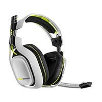 Astro A50 Wireless Dolby 7.1 Surround Sound Gaming Headset Xbox One (Refurished)