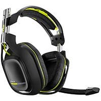 Astro Gaming A50 Wireless Headset Xbox One, Black - Xbox One (Refurbished)