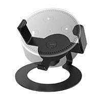 Monoprice Tilt Desk Mount for Amazon Echo Dot