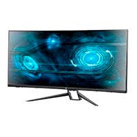 Monoprice MP 35in Zero-G Curved FreeSync 100Hz 1440p UWQHD Monitor