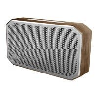 CanSolo M Bluetooth Speaker - Walnut/Brown (Open Box)