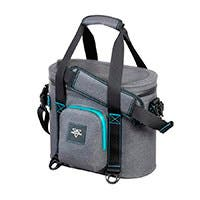 Pure Outdoor by Monoprice Emperor 10 Flip Portable Soft Cooler