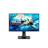 "ASUS 27"" Full HD 1080p 144Hz 1ms DP HDMI DVI Eye Care Gaming Monitor with FreeSync/Adaptive Sync - VG278Q"