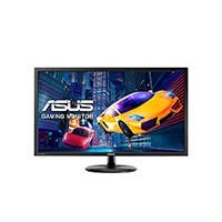 "ASUS VP28UQG 28"" 4K/UHD 3840x2160 1ms DP HDMI Adaptive Sync/FreeSync Eye Care Monitor"