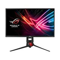 "ASUS ROG Strix XG258Q 24.5"" Full HD 1080p 1ms 240Hz DP HDMI Eye Care FreeSync Esports Gaming Monitor"