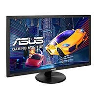 "ASUS VP278H Gaming Monitor - 27"" FHD (1920x1080), 1ms, Low Blue Light, Flicker Free - VP278H-P"