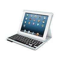 Logitech Computer AccessoriesRefreshed Carbon Keyboard Folio for Apple IPAD 2 IPAD 3RD 4TH GEN Black - 920-008521