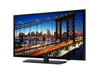 "Samsung 690 Series 43"" Premium Direct-Lit LED Hospitality TV for Guest Engagement with Tizen OS - HG43NF690GFXZA"