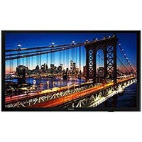 "Samsung 693 Series 43"" Full HD Premium LED Healthcare TV - HG43NF693GFXZA"